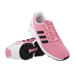 Adidas ZX Flux Różowe