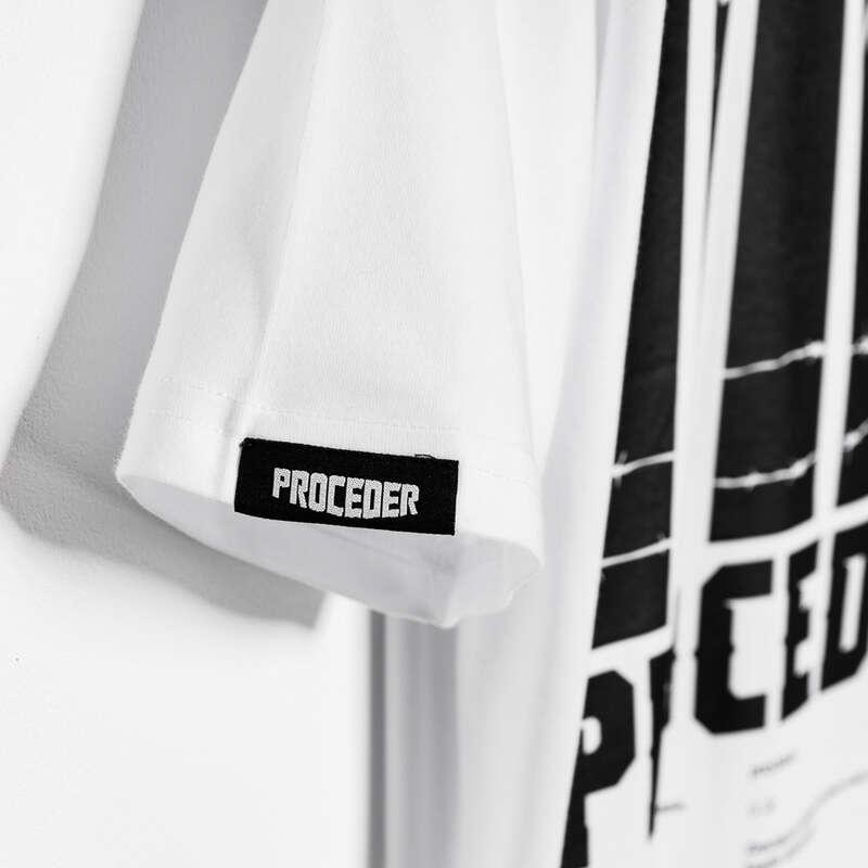 streetwearowa koszulka