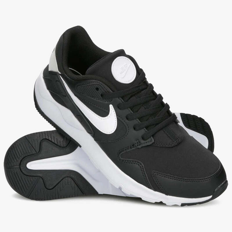 sportowe buty Nike LD Victory skórzane